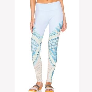 Alo Yoga Airbrush Legging Gypset